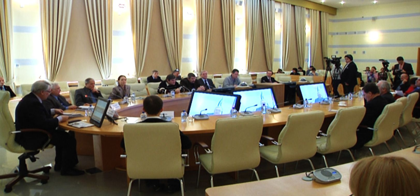 Azeri Sahar Tv | Рейтинг недружелюбия к России мировых СМИ |