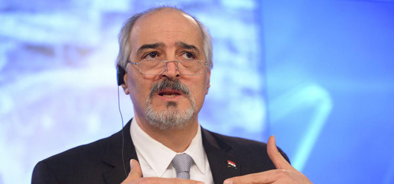 Azeri Sahar Tv | ООН изучит согласованный на межсирийских консультациях в Москве документ |