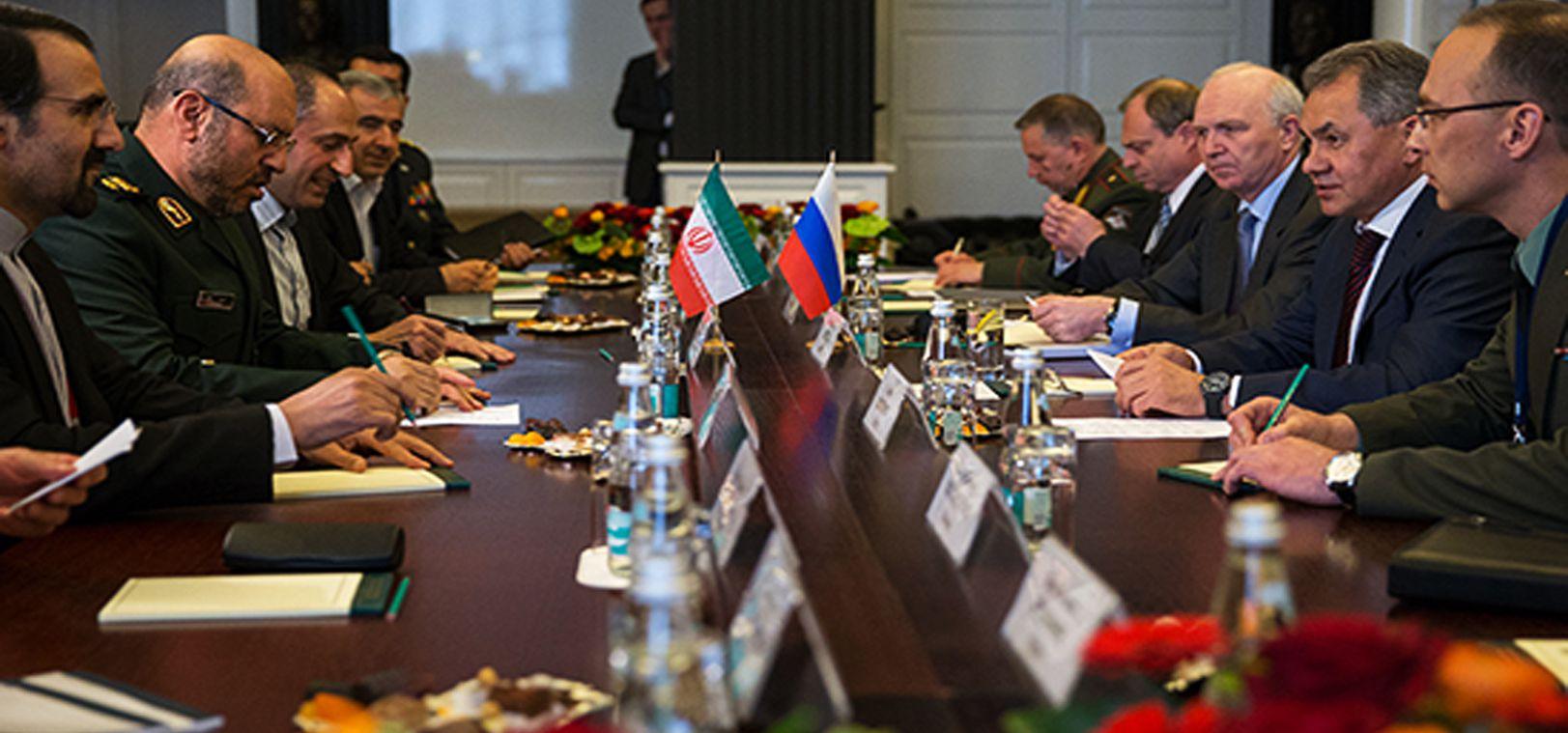 Azeri Sahar Tv | Отношения между Россией и Ираном являются важным фактором международной безопасности |