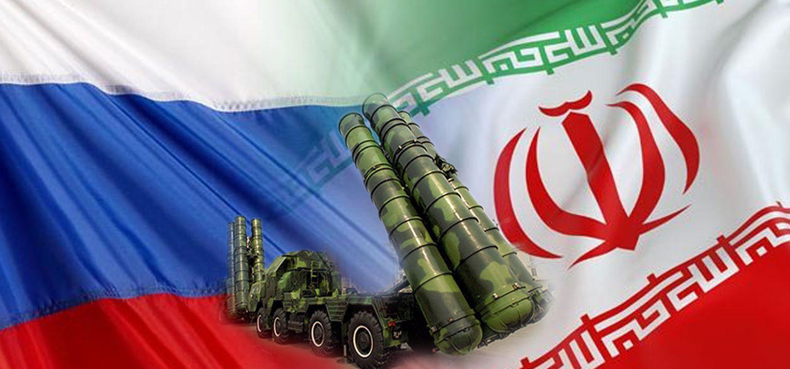 Azeri Sahar Tv | Какие будут последствия после  передачи ракет С-300 Ирану?  Мнение российских экспертов. |