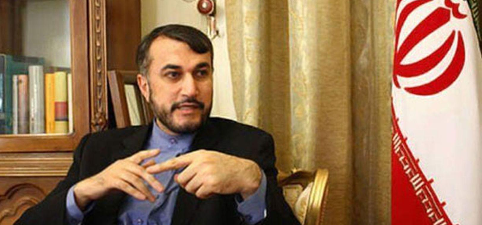 Azeri Sahar Tv | Хоссейн Абдоллахиян: