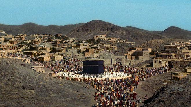 موسيقى + لقطات صورية من فيلم القربان - رستاخيز    فيلم القربان , رستاخيز