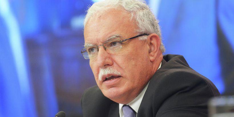 Sahar TV| МИД Палестины: нельзя вернуться к прежнему формату диалога с Израилем |