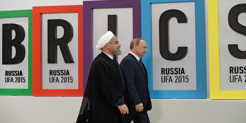 Sahar Tv | Лидеры стран БРИКС подписали декларацию на саммите в Уфе |