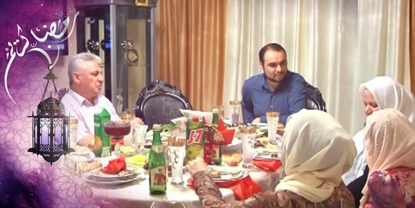 Sahar TV | Передача