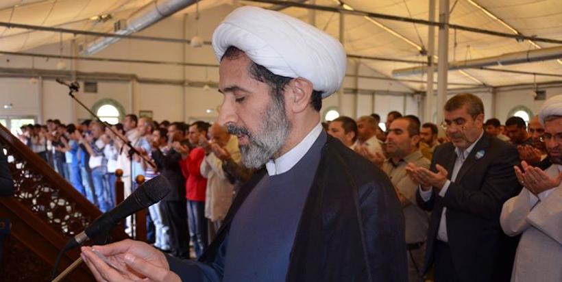Sahar TV | Праздничные молитвы месяца Рамадан. |