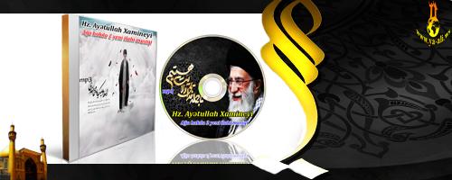 HZ.Ayatullah Khameni hakda 2 yeni ilahi
