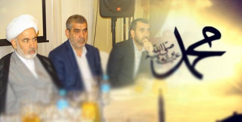 Sahar TV | Мероприятие посвящённое дню мученической смерти дяди пророка Мухаммада (д.б.м) Хамзы. |
