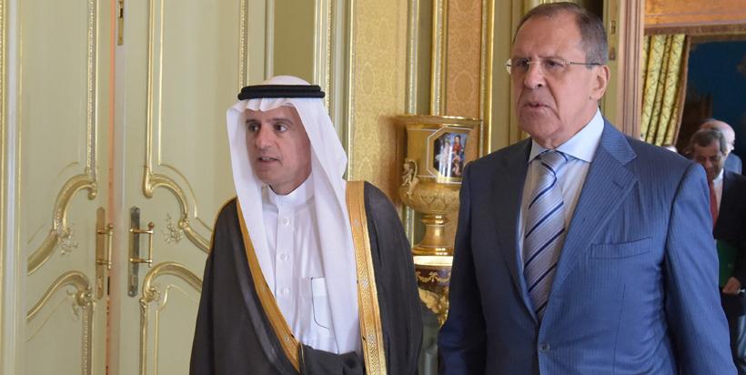Sahar TV | Лавров: по инициативе Путина по борьбе с ИГ уже есть наметки, разговор будет продолжен  |