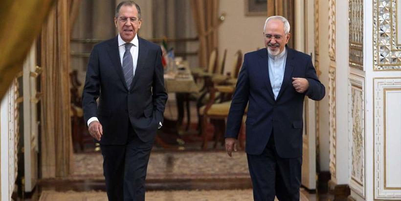 Sahar TV | Москва и Тегеран сохраняют близкие подходы в решении мировых проблем |
