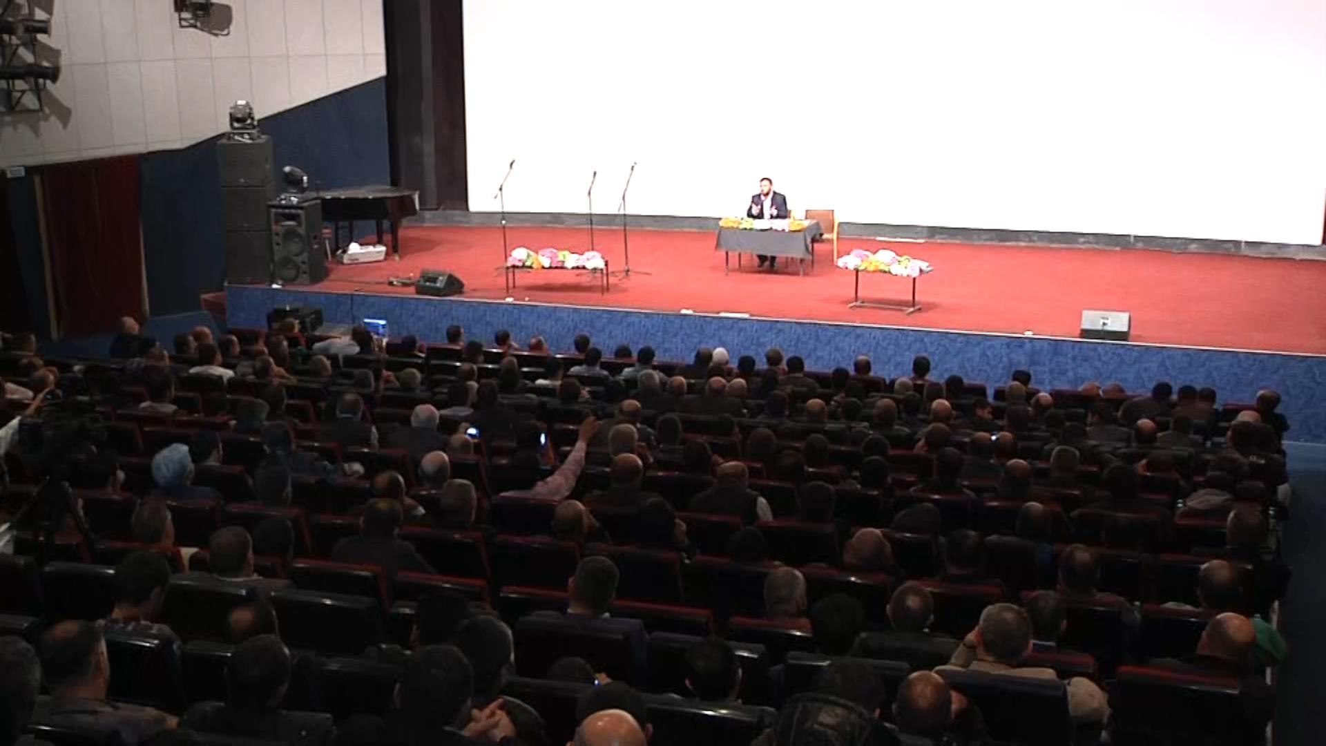 Sahar TV | В Москве отметили праздник Гадир Хум |