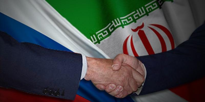 Sahar TV | Деловая встреча  12 заседания Постоянной Российско-иранской комиссии |
