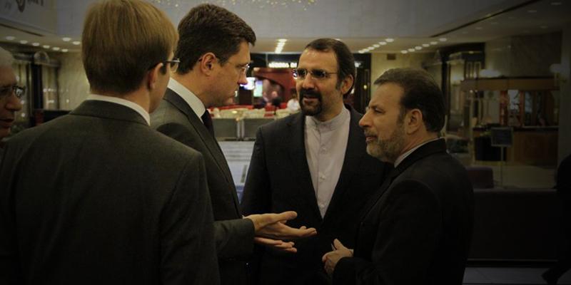 Sahar TV | Россия и Иран ищут пути для наращивания сотрудничества |