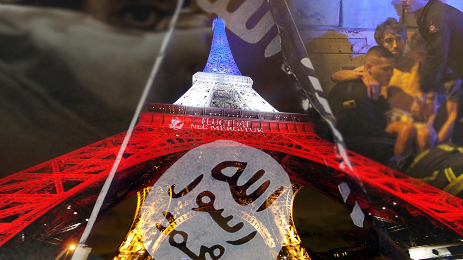 Sahar TV | Террор во Франции! Европа небезопасна!