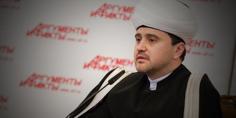 Sahar TV | Российские мусульмане призвали здоровые силы объединиться против терроризма |