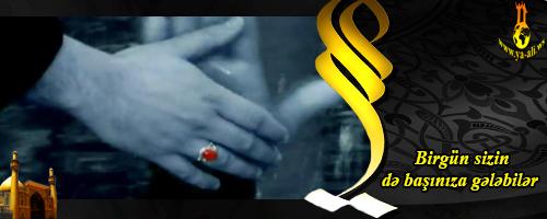 İran Filmi | Birgün sizin də başınıza gələbilər | Şahid |