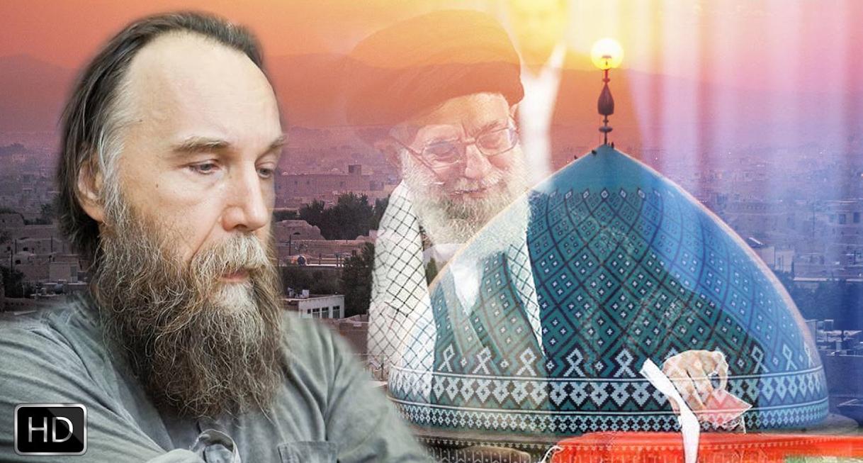 Александр Дугин-Выборы в Иране: Грандиозные выборы в Иране обезнадежат врагов