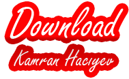 Kamran Hacıyev-Söyle