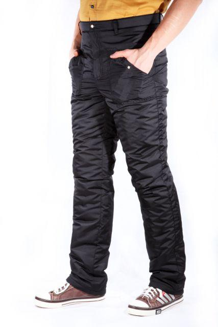 Магазин теплых брюк