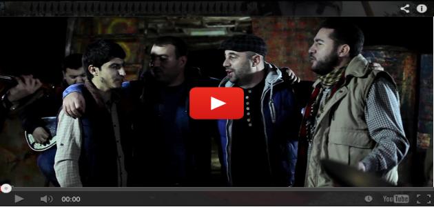 Badi kubə ilahi nəğmələr qrupu 'DəVət' adlı yeni klipi. DVD və MP3 HD 2016
