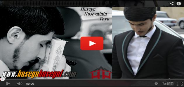 Əhlibeyt Məddahı Huseyn Huseyninin Toyu. HD 2017