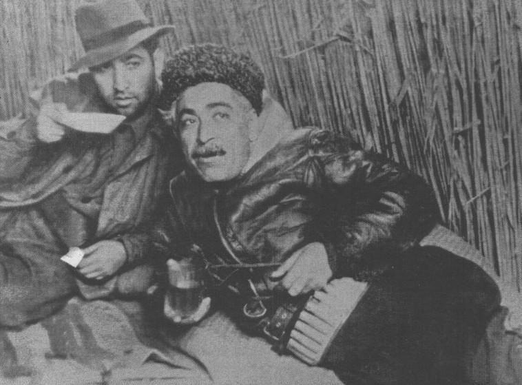 Səməd Vurğun – Şuşa