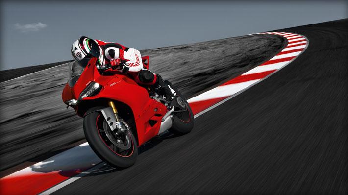 Ducati-dən yay aksiyası!