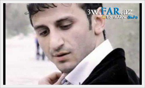 Vüsal İbrahimov Sənsiz Gülüm 2015