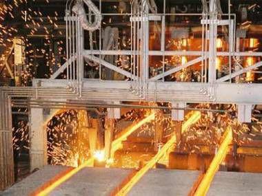 """""""Baku Steel Company""""nin əmlakı girovluqda"""