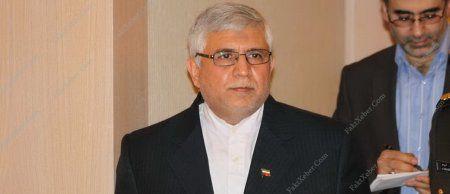 Bu il ərzində İrana 1 milyondan çox Azərbaycan vətəndaşı səfər edir