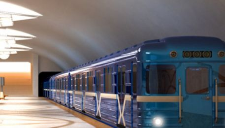 Yeni inşa edilən stansiyalarda yeni vaqonlar hərəkət edəcək