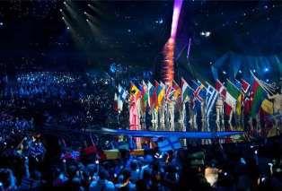"""Avstriyada keçiriləcək """"Eurovision 2015"""" Mahnı Müsabiqəsindən iki ölkə imtina edib"""