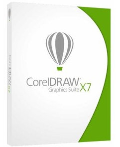 Corel Draw X7 17.0.0.491 Full