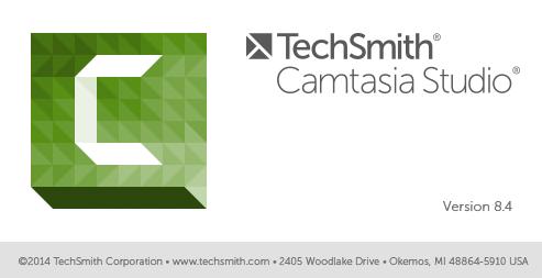TechSmith Camtasia Studio v8.5.0 Build 1954 Final [2015,Eng\Rus]