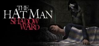 The Hat Man Shadow Ward - ALiAS