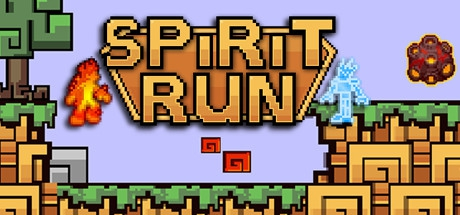Spirit Run Fire vs Ice
