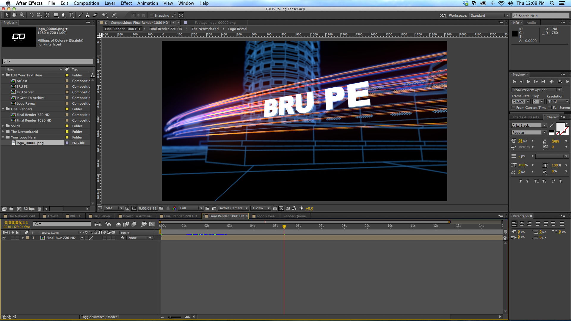 Adobe After Effects CC 2014 13.0.0.214 - x64