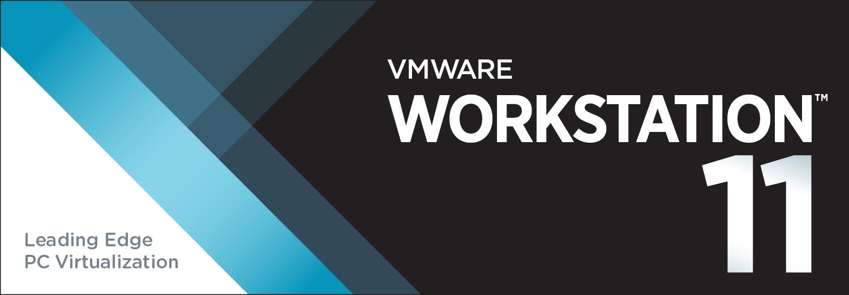 VMware Workstation v11.1.0 Build 2496824 x64