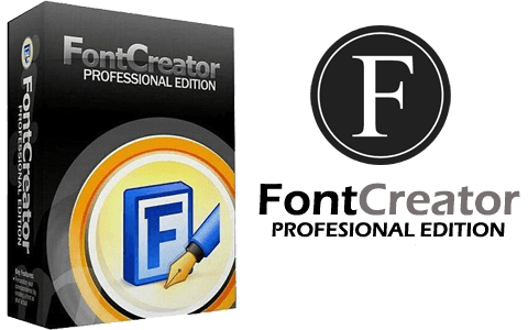 High-Logic FontCreator Professional 9.0.0 Build 1914