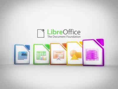 LibreOffice 4.4.3 Free