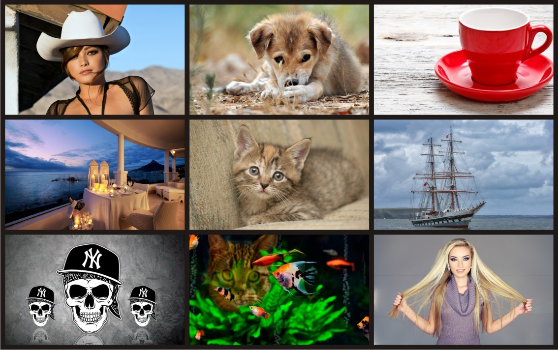 Desktop Wallpaper Collection - 89 Pictures