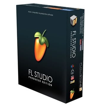 Image-Line FL Studio Producer Edition 12.2 Build 3 Full