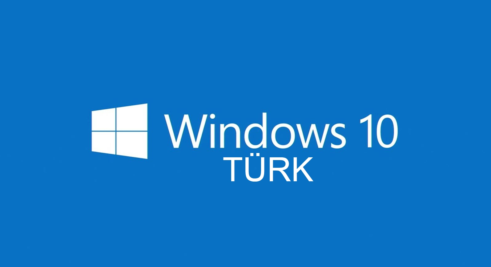 Windows 10 May 2016 AIO TR [x86/x64]