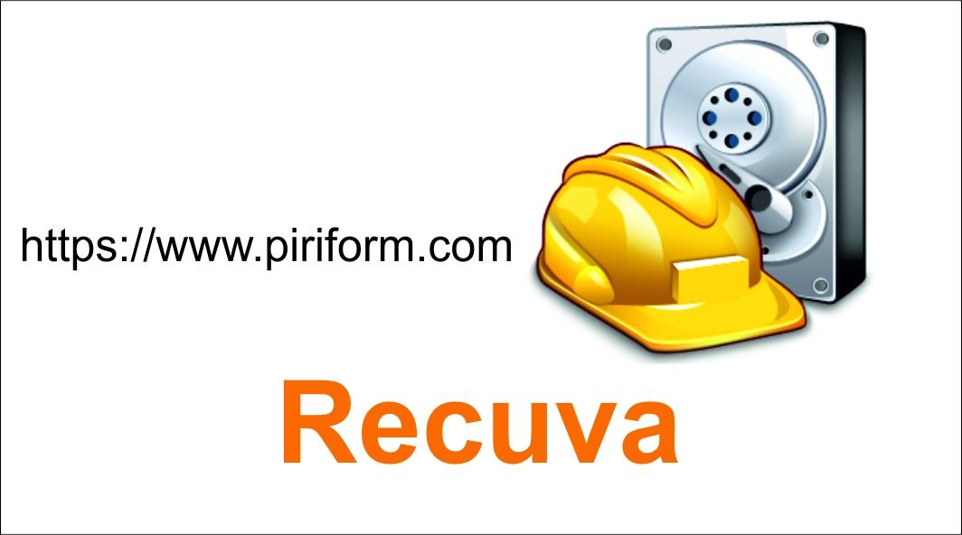 Recuva 1.53.1087 (Business/ Professional/ Technician)