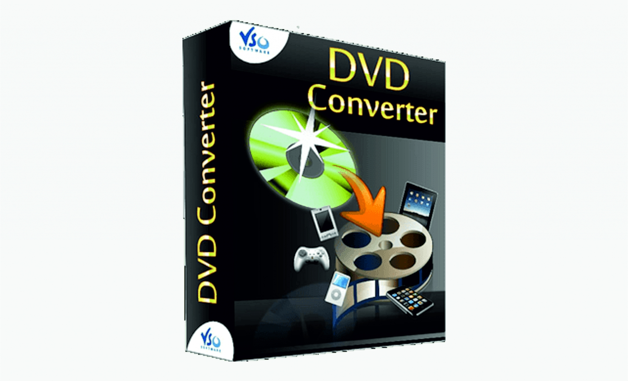 VSO DVD Converter Ultimate v4.0.0.31