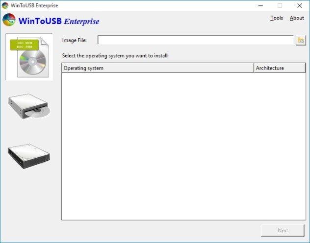 WinToUSB 3.3 Enterprise (Final)