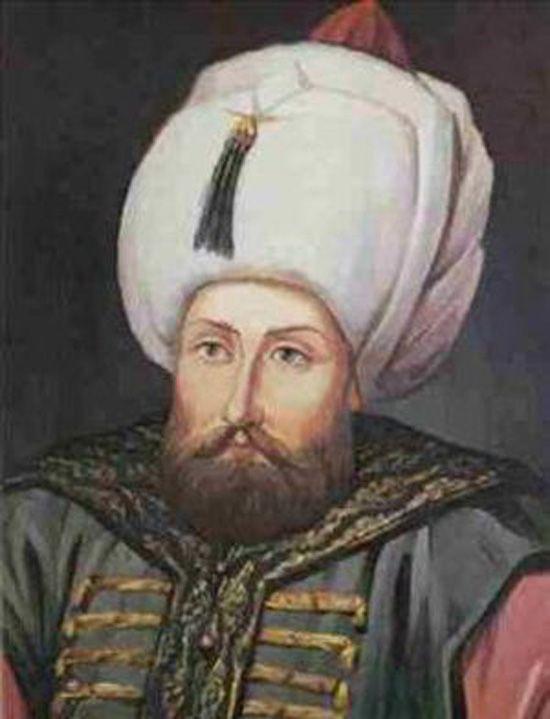Sultan Süleyman Qanuninin orqanlarının basdırıldığı yer məlum oldu