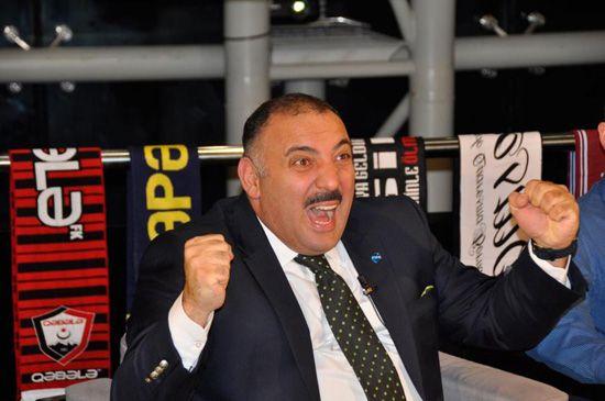 """Bəhram Bağırzadə """"Neftçi""""də"""