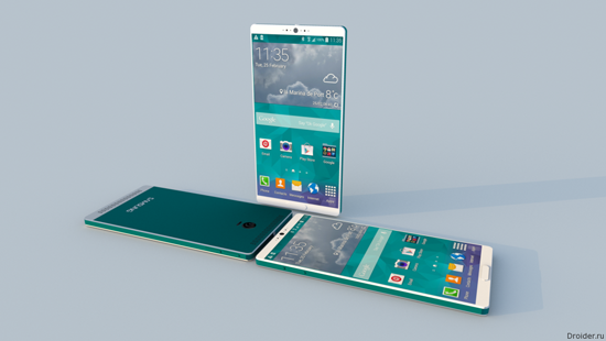 Samsung və İPHONE qaynar suda qaynadılarsa nə baş verər? - Video