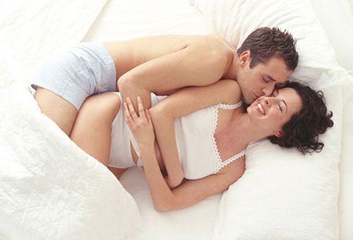 Hamiləlik dövründə seks uşağa zərərlidirmi?